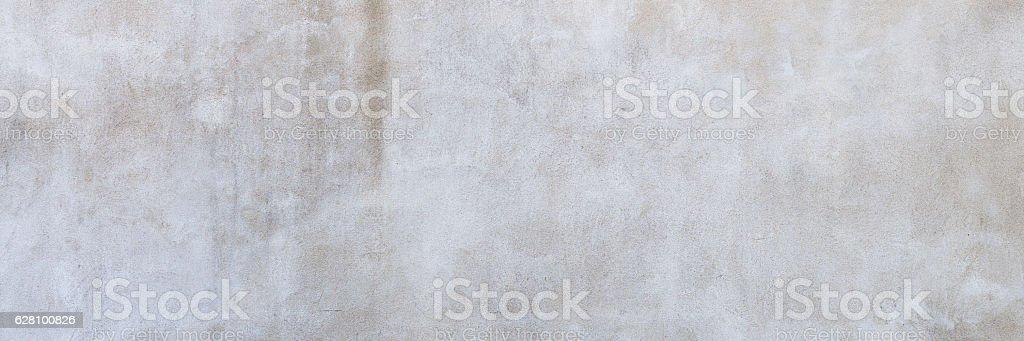 Rough concrete wide texture stock photo