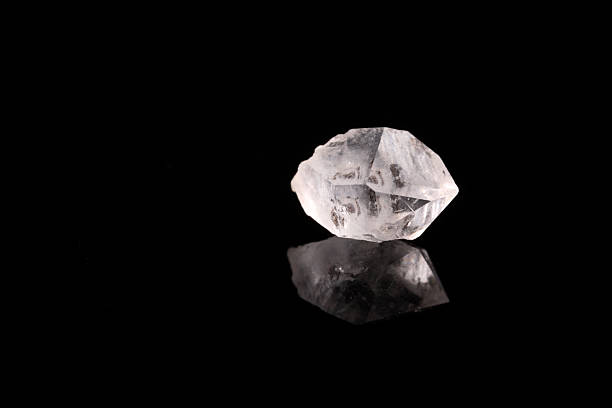 rough diamond - rough stock photos and pictures