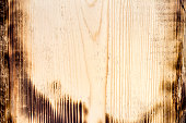 Rough light wood texture