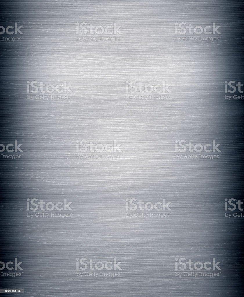 rough metal surface royalty-free stock photo