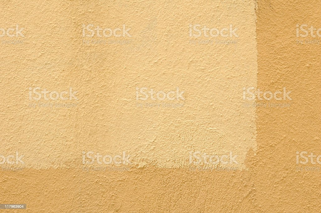 Rough Painting royalty-free stock photo