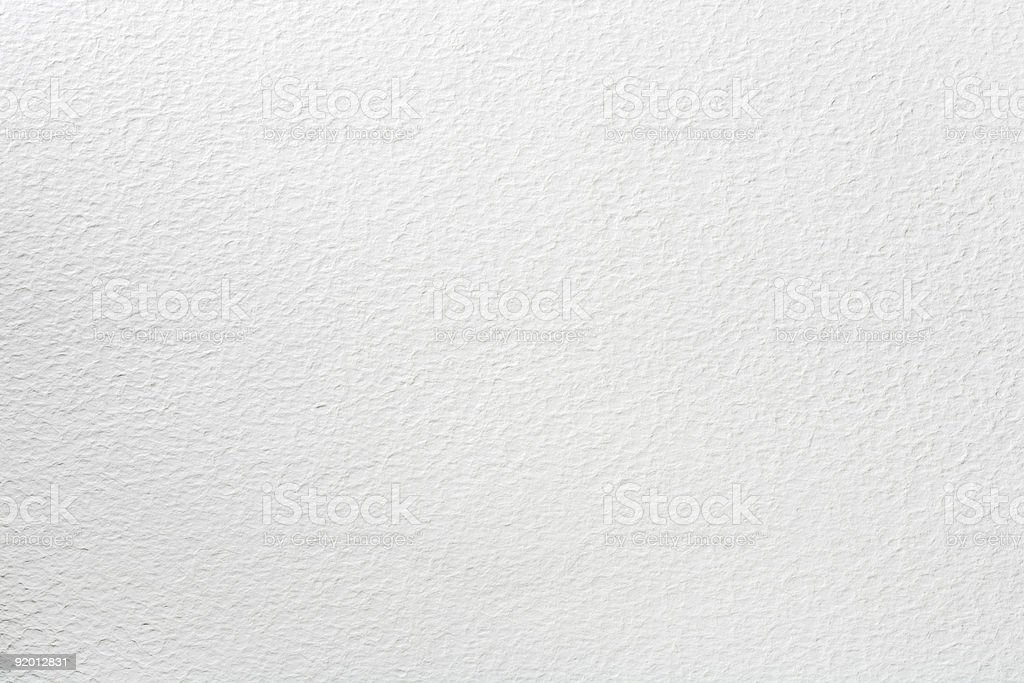 Rough paper stock photo