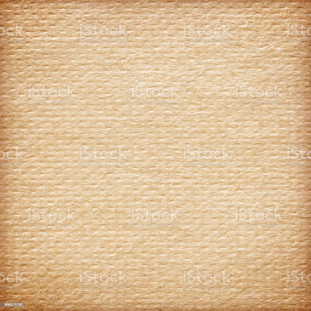 Rough Papier Textur Hintergrund - Lizenzfrei Abstrakt Stock-Foto