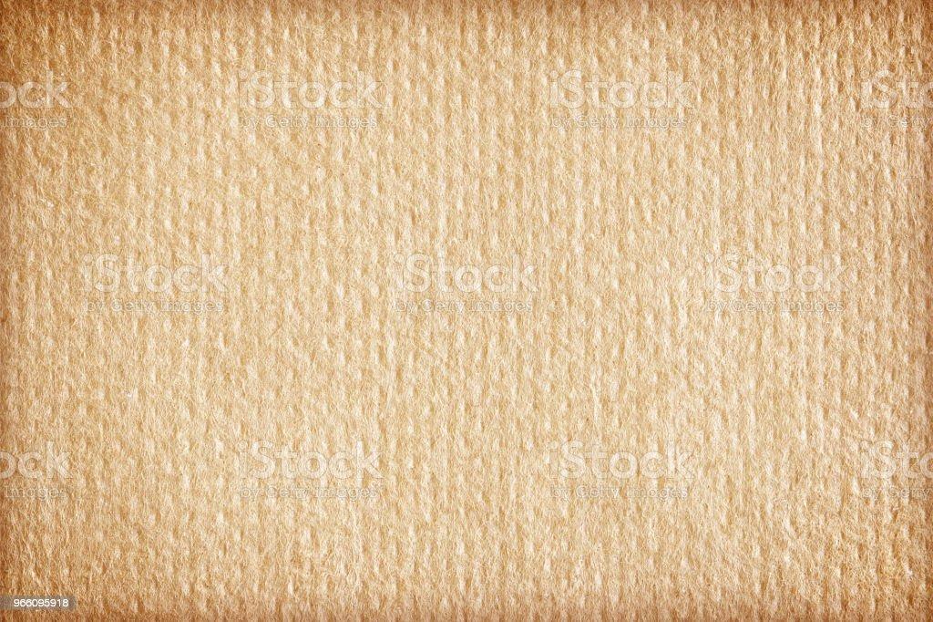 Grovt papper textur bakgrund - Royaltyfri Abstrakt Bildbanksbilder