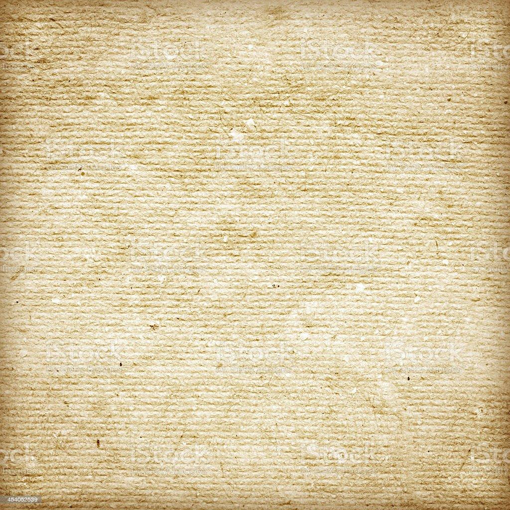 Rough paper texture stock photo