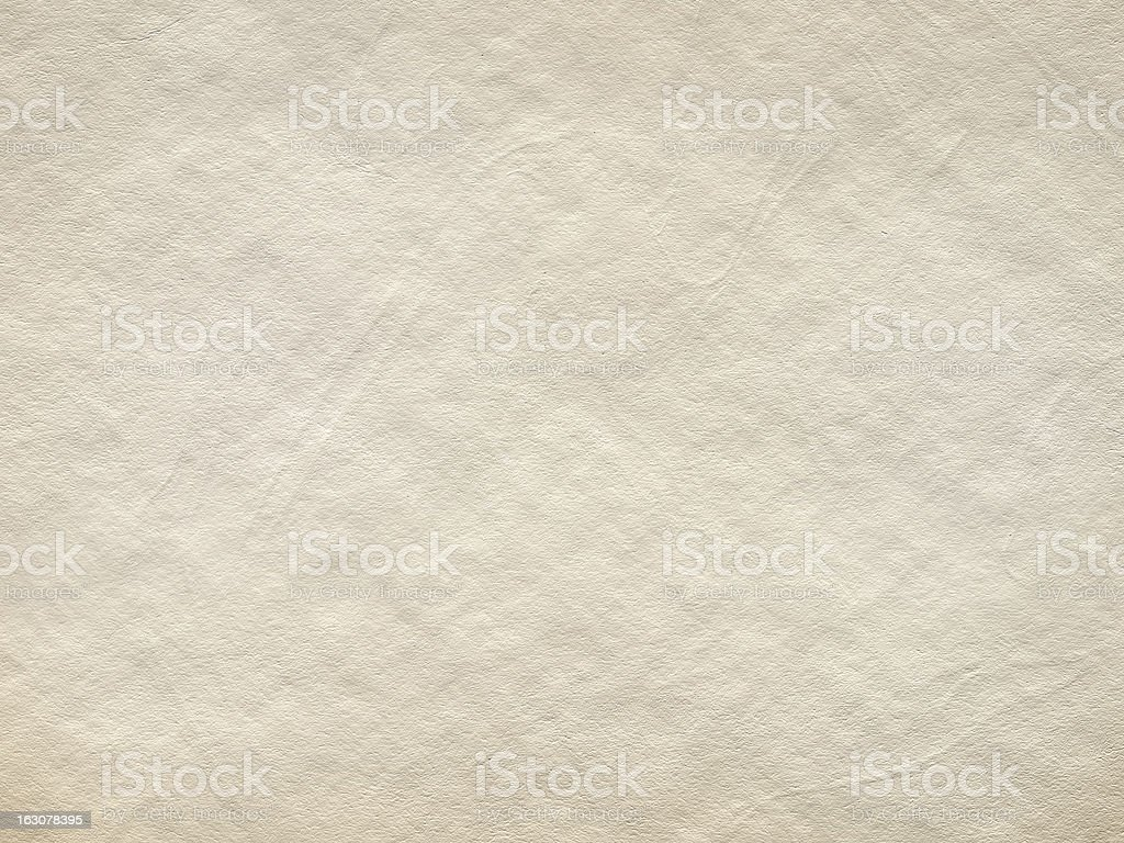 Rough plastered wall - background or texture royalty-free stock photo