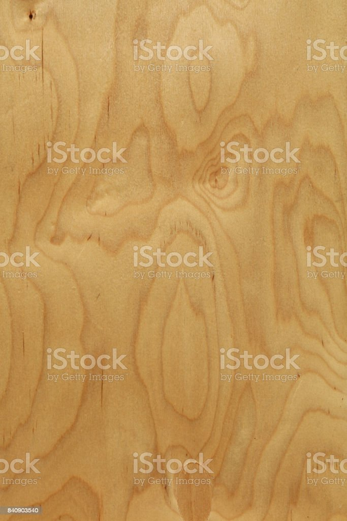 Rough plywood wood grain background close up stock photo