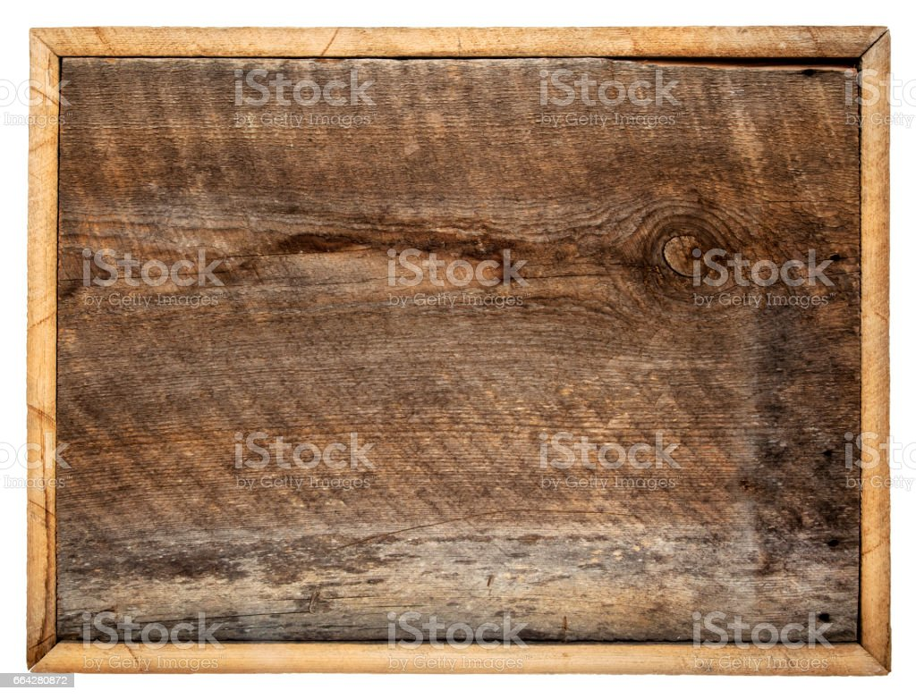 rough rustic barn wood board stock photo