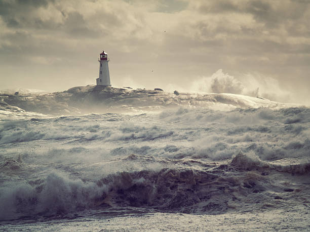 rough seas - rough stock photos and pictures