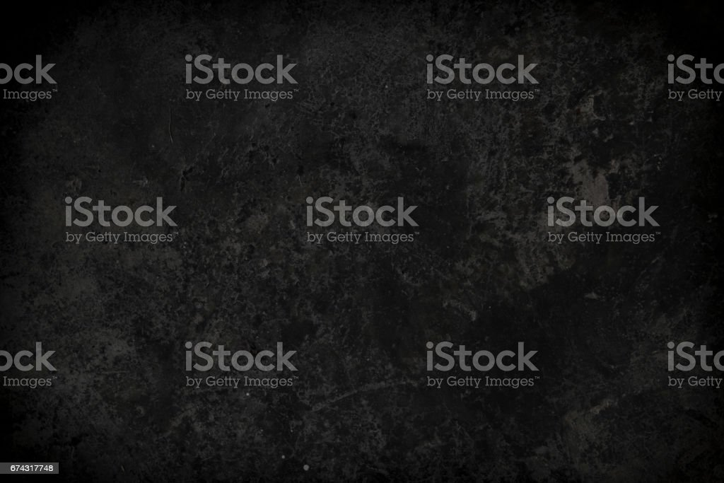 Rough textured dark background stock photo