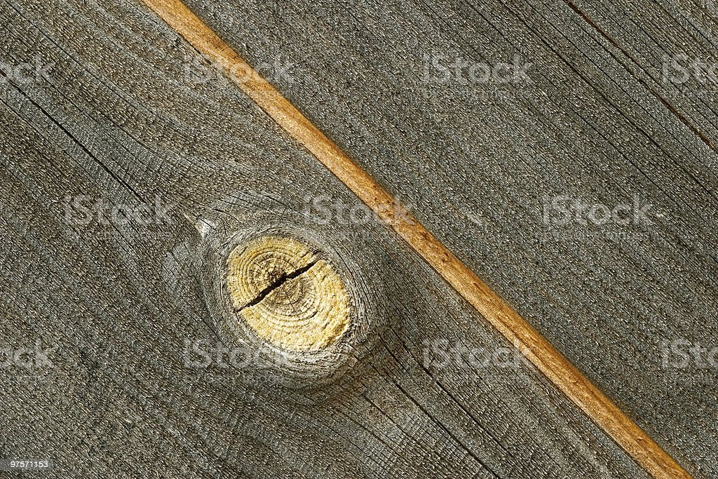 rough wood royalty-free stock photo