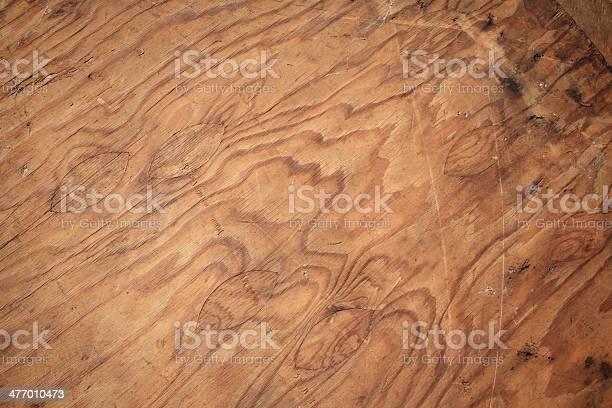 Tavola Di Legno Grezzo Con Curve Texture Fotografie Stock E Altre Immagini Di Albero Istock