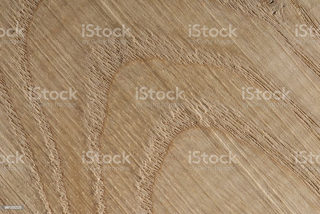 Rough Wooden Texture royalty-free stock photo