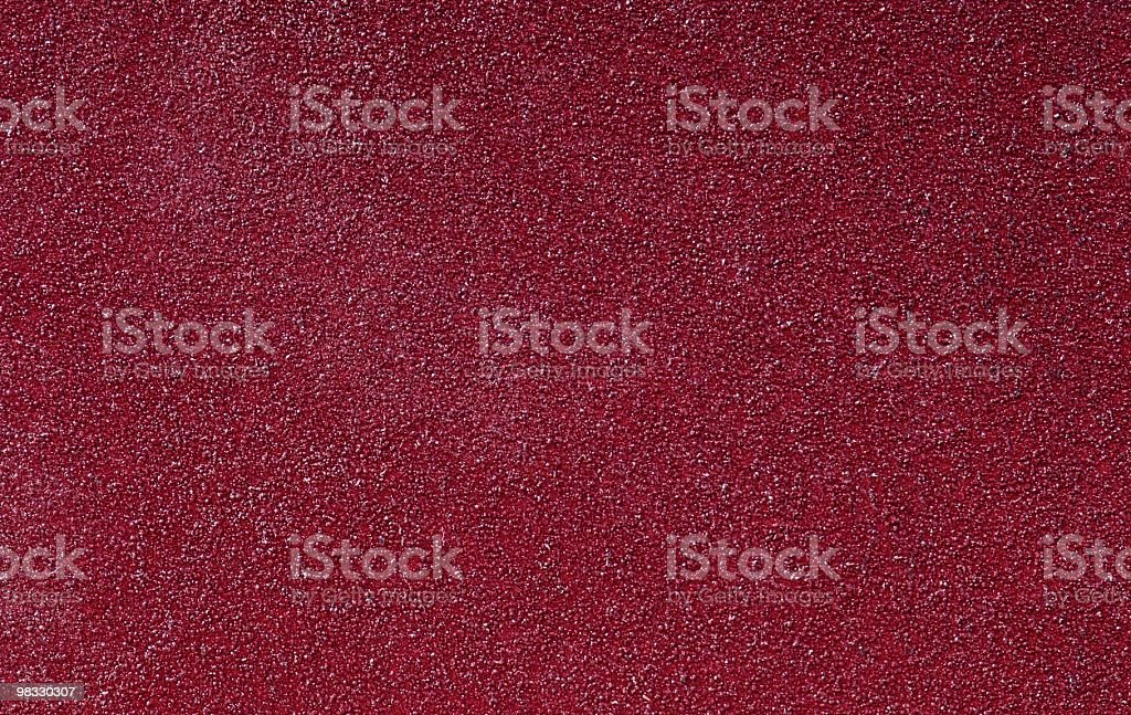 Tessuto Roughcast foto stock royalty-free