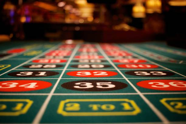 1,371 Roulette Table Stock Photos, Pictures & Royalty-Free Images - iStock