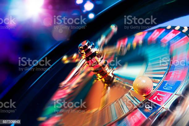 Roulette wheel in motion with a bright and colorful background picture id537209543?b=1&k=6&m=537209543&s=612x612&h=h464pgkdsnrffmrr0ppsfyxki1twh pmibbhsutpnda=