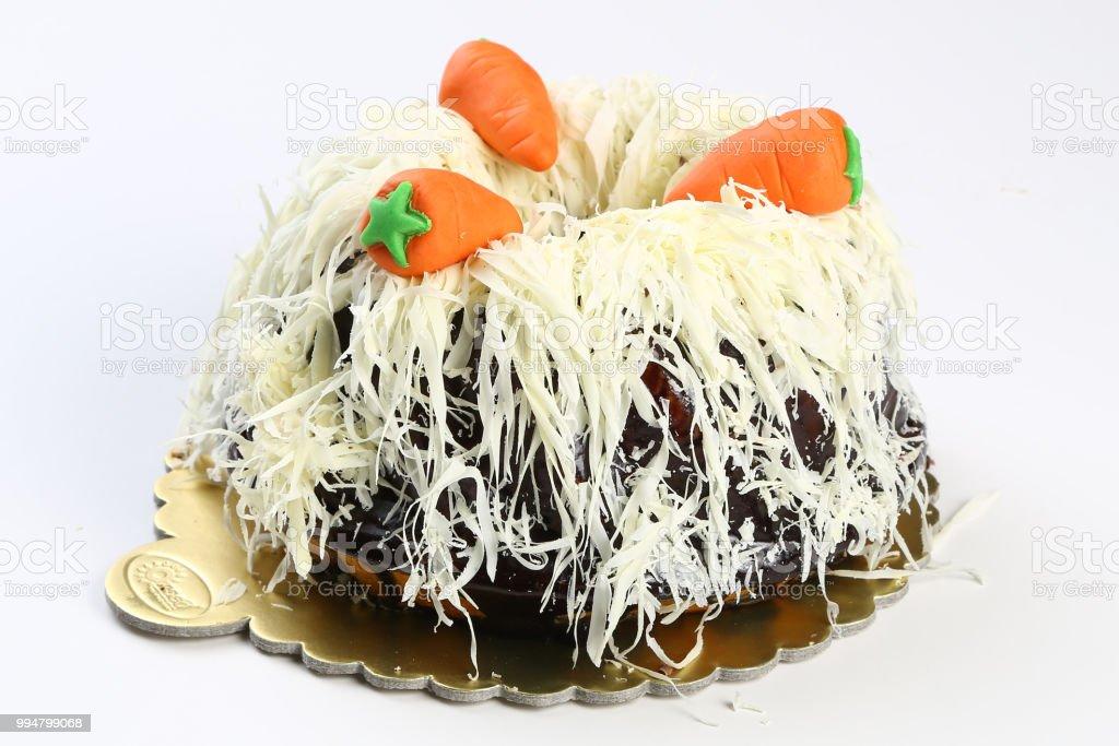 Gâteau rond - Photo
