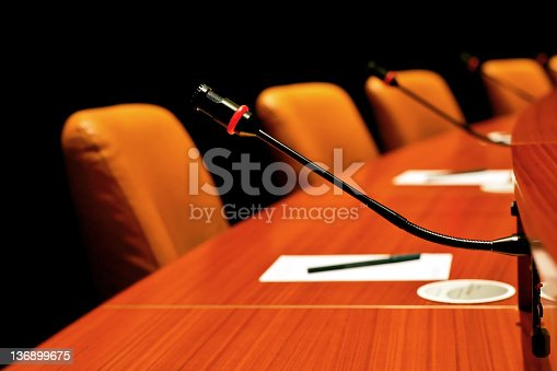 istock round conference table 136899675
