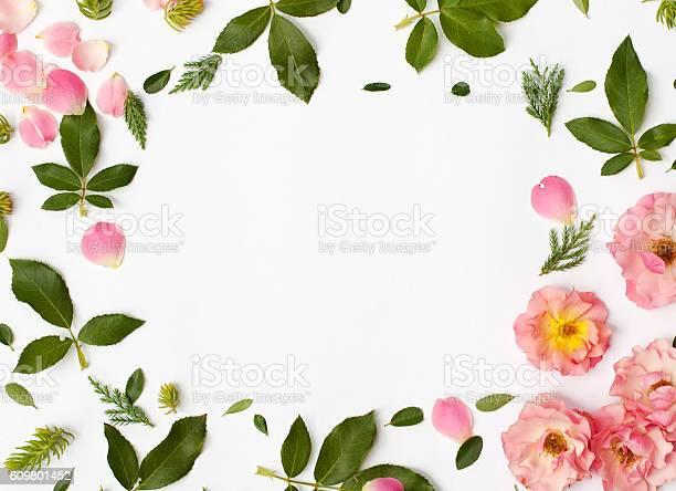Round frame wreath pattern with rose flowers petals succulent picture id609801452?b=1&k=6&m=609801452&s=612x612&h=vpljvgo9c19pfdp5lk8jg2q3r2bb02skfiqgjaxg yw=