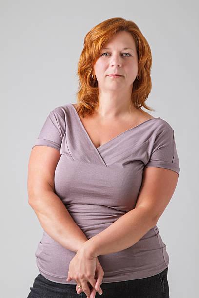 Mature breast photos