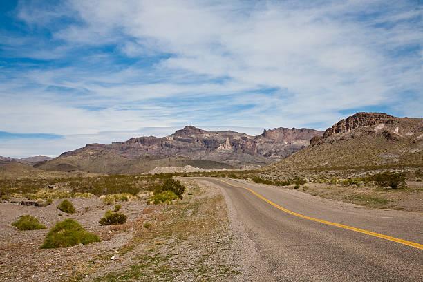 Route 66, Arizona stock photo
