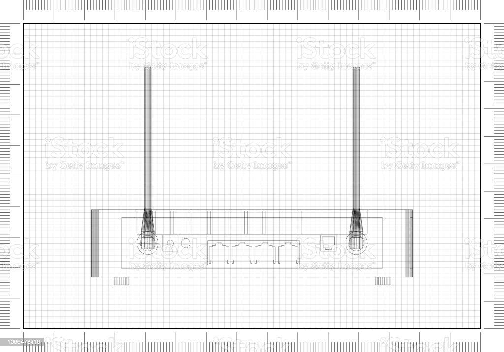 Router Architect Blueprint