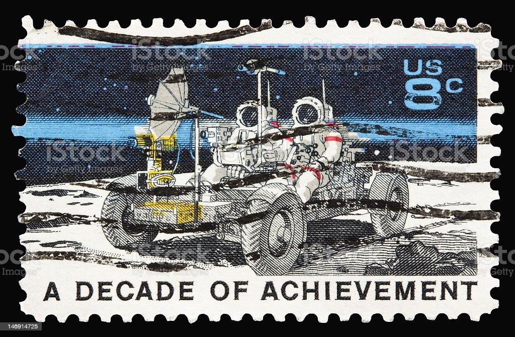 Rover 1971 - Photo
