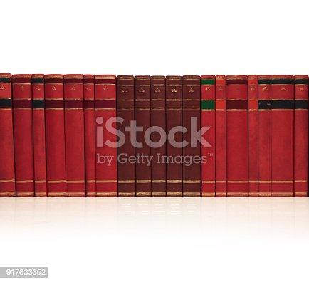 istock row of books 917633352
