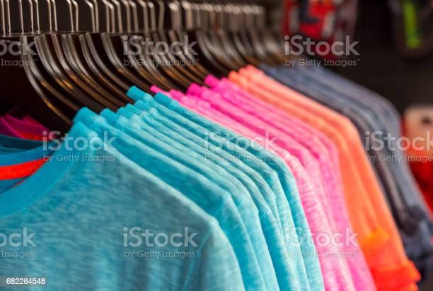 Row of colored tshirts in a store picture id682264548?b=1&k=6&m=682264548&s=612x612&h=z0kitsfglpykzgvw2x8nkiavlwb4qtncv hb09vtsgi=