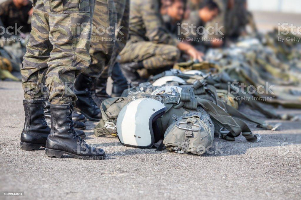 fila boots camuflaje
