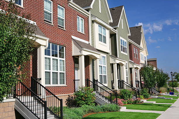 Image result for free images townhouses