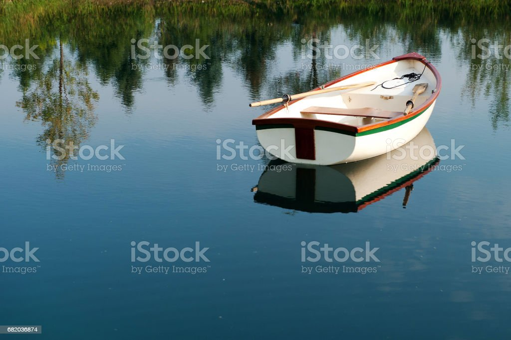 Rowboat - Photo