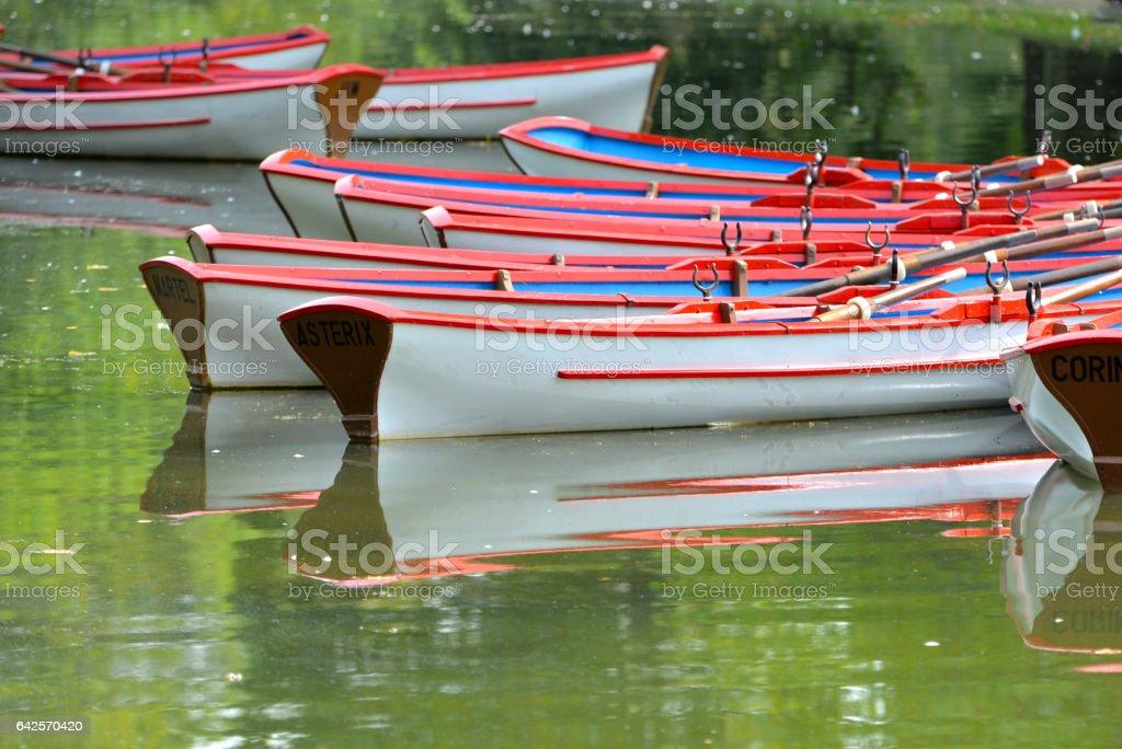 Barques - Photo