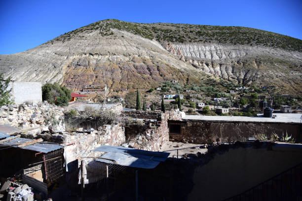 Real de 14 Real de 14 real de catorce stock pictures, royalty-free photos & images