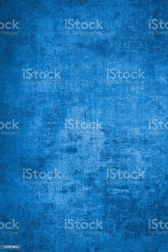 Royal Blue Background stock photo