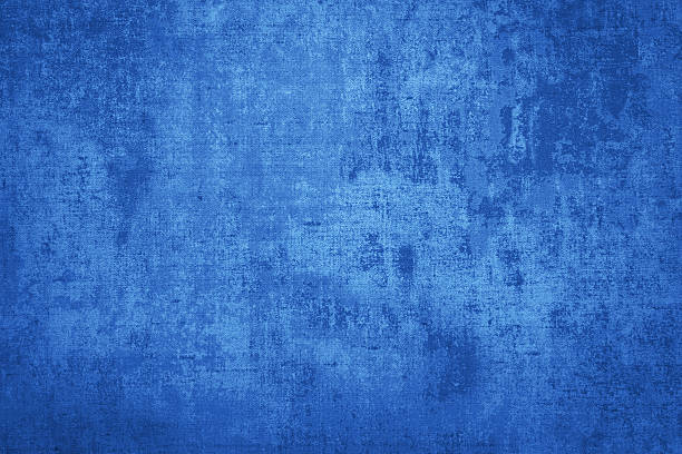royal blue background - parşömen tekstil stok fotoğraflar ve resimler