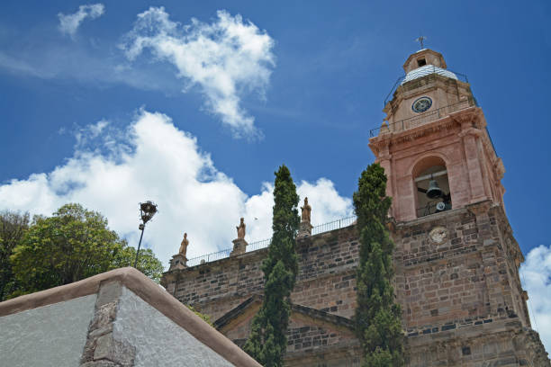 Real de Catorce Real de Catorce real de catorce stock pictures, royalty-free photos & images
