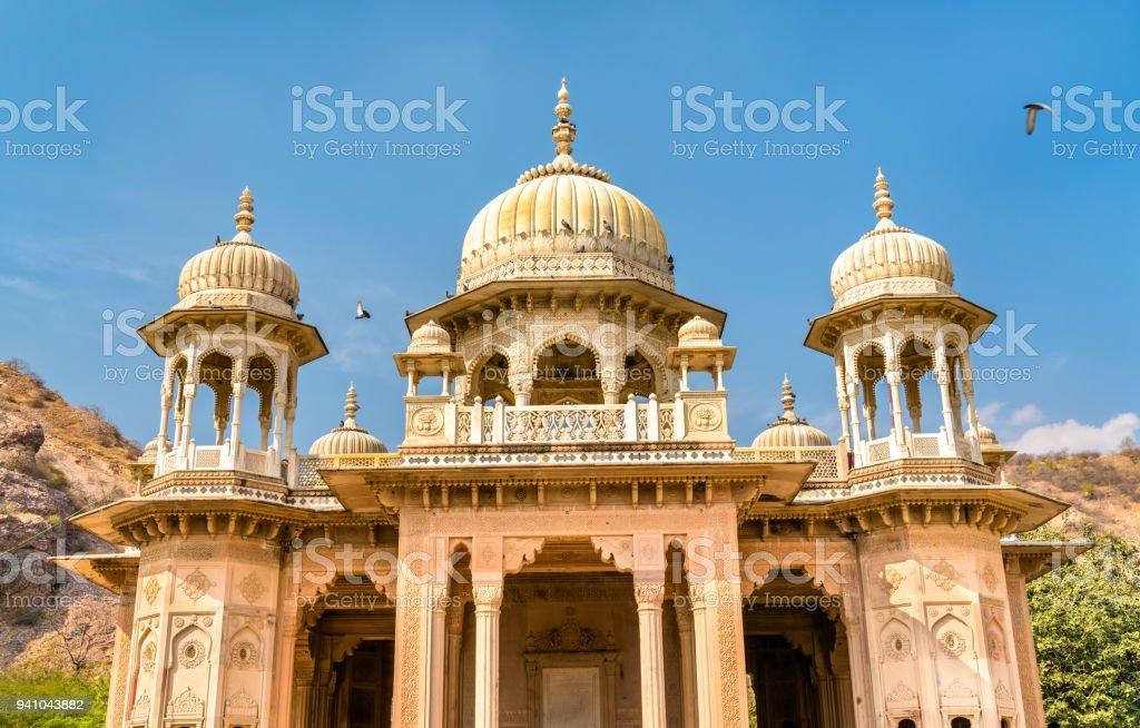 byer i india