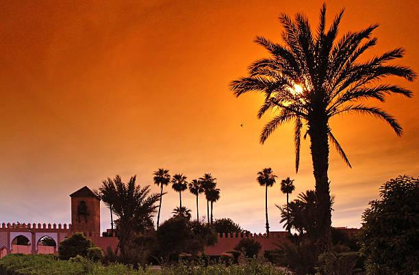 Palais Royal de Marrakech - Photo