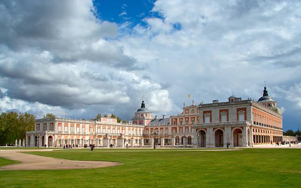 Königspalast von Aranjuez – Foto