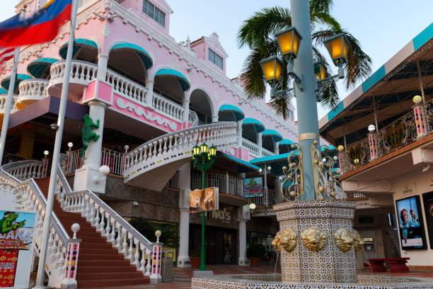 Royal Plaza Mall, Oranjestad, Aruba – Foto