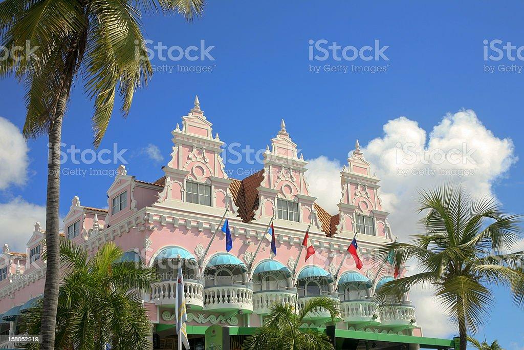 Royal Plaza, Oranjestad, Aruba – zdjęcie