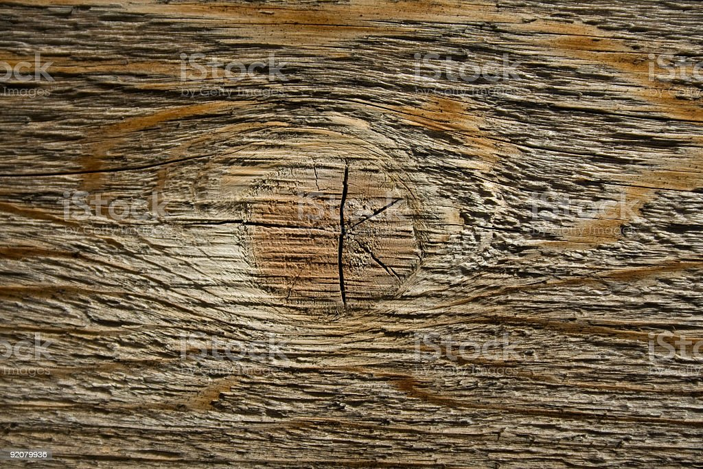Royalty Free Stock Photo: Wood Texture Background royalty-free stock photo