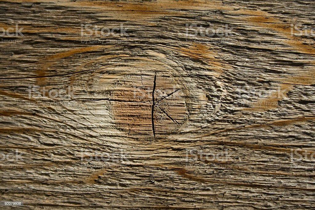 Royalty Free Stock Photo: Wood Texture Background stock photo