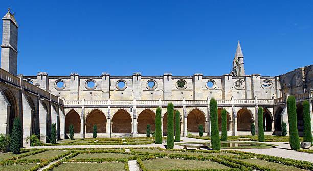 royaumont abbey - Photo