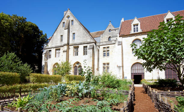 Abbaye de Royaumont - Photo