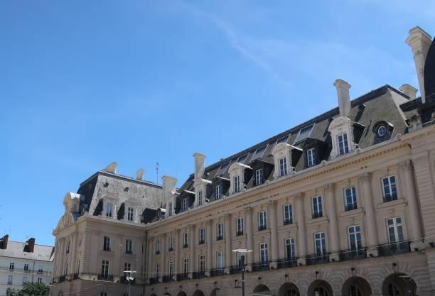 bâtiment de la république - république photos et images de collection
