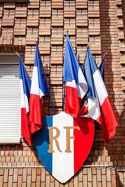 république française - république photos et images de collection