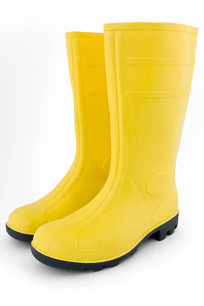 Gummi Boot – Foto