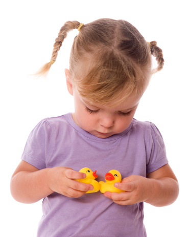 Rubber Duckie Play